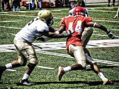 UTTLEY: Top 10 prospects for the class of 2018