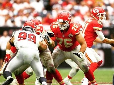 Former McGill Redmen, Duvernay-Tardif establishes himself in the NFL
