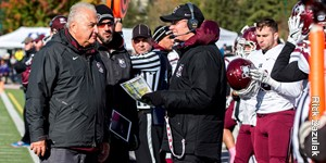 McMaster 2017 coaching staff announced