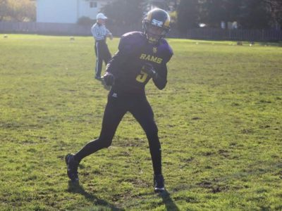 Fox 40 Prospect Challenge (West Coast): ATH Sehmi finds courage to work hard and prove his doubters wrong