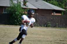 Fox 40 Prospect Challenge: RB/SB Bediako searching for more exposure