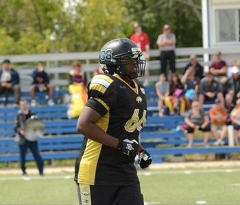 Bisons welcome Massey Trojan to 2017 class