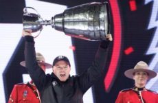 CFC Coach Clinic (Ottawa): Grey Cup champion Rick Campbell headline speaker at Clinic