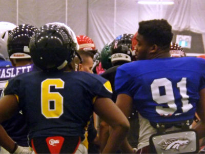 CFCFPC Update: Video, thoughts from tryout in Toronto, Patton commits to Bishop's