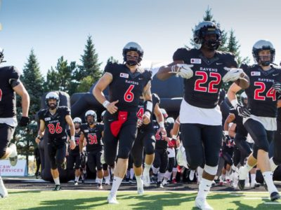 U Sports 2017 Recruiting Analysis (OUA): Carleton hoping to cement themselves among the top programs in the country