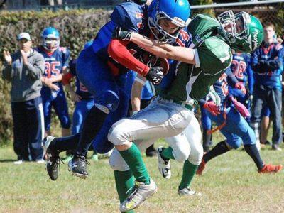 Fox 40 Prospect Challenge (Central): Jordan Carlson is a football junkie