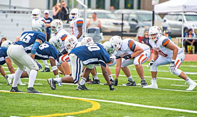Uttley's top prospects: O-line, big boys in the trenches