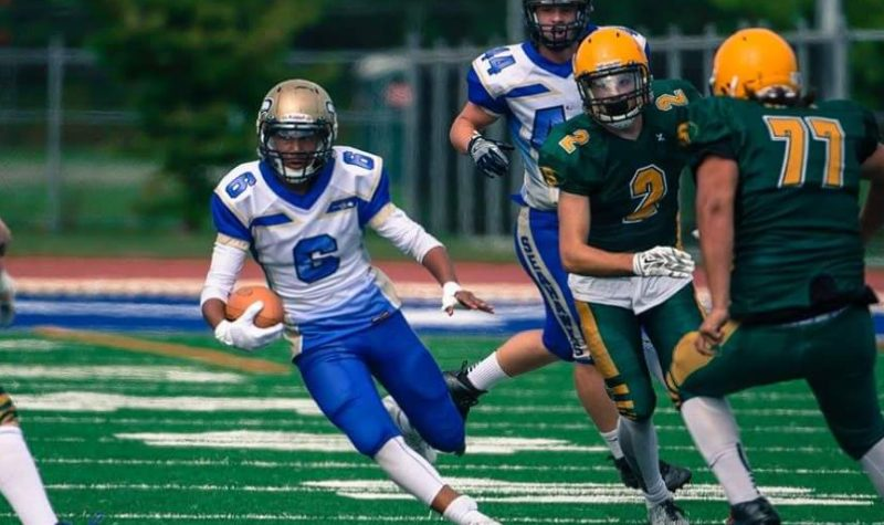 Uttley's top prospects: Receivers on the radar