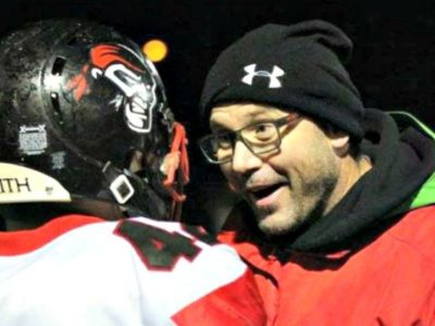 BCFC: VI Raiders hire Hocking as head coach