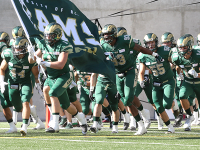 U Sports 2017 recruiting analysis (CWUAA): Will the Rams continue their climb up the mountain?