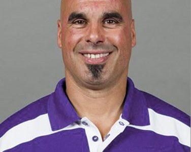 Bishop's add to coaching staff