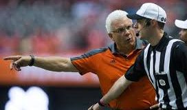 Mind of McCabe: With all the rule changes, don't forget that referees are struggling too