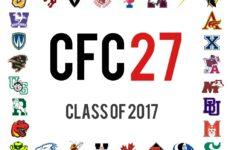CFC27 Update (9): 2017 recruiting season wrapped up?