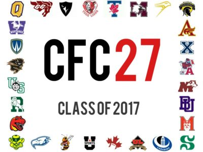CFC27 update (8): Montreal lands solid recruit to jump over Thunderbirds