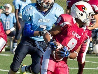 Fox 40 Prospect Challenge (Central): Cousineau loves his football brotherhood