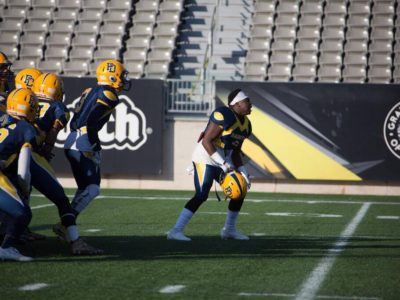 CFCFPC Central Update: Catching up with ATH Xavier Watson