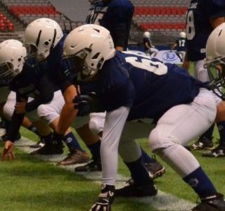 Fox 40 Prospect Challenge (West Coast): OL/DL Bolanos' has heart on and off the field