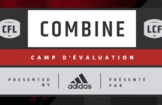 2017 CFL Western regional combine: Last chance to gain invite to CFL combine