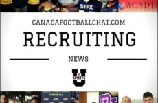 U Sports recruiting wrap (13): Windsor announces class, updates from UBC, McMaster bursting at the seams