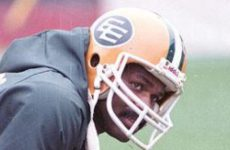 Former Edmonton Eskimo Larry Highbaugh won six Grey Cups with the team. (CFL)