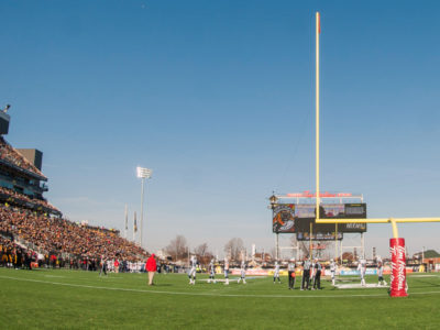 Vanier Cup back in Hamilton for 2017
