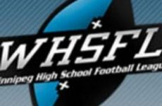 WHSFL 2017 Senior Bowl teams announced, 2 CFC100s