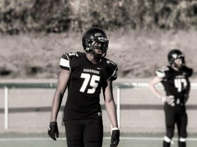 NCAA Early Signing Period: Sunshine on the way for Okpoko who decides to sign with San Diego State