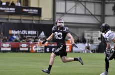 CFL Scouting Bureau FINAL rankings: 13 U Sports, 7 NCAA players on the list