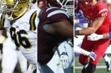 2017 NFL Draft: 3 Canadians on the radar