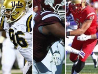 2017 NFL Draft: 3 Canadians on the radar