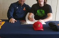 Queen's Gaels HC 'a great guy' says OL commit