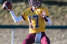 Preparation gives CFC100 QB Donnelly his edge