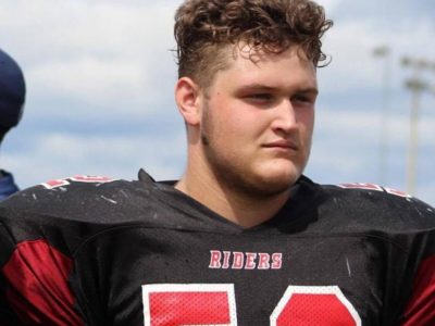 Fox 40 Prospect Challenge (Central): DT/NT Williams hoping to impress scouts