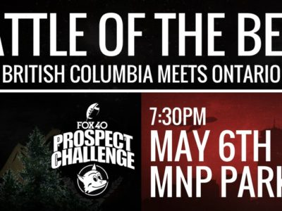 CFCFPC Battle of the Best (Defence): Eight CFC100s ready to lead Central Canada's defensive efforts