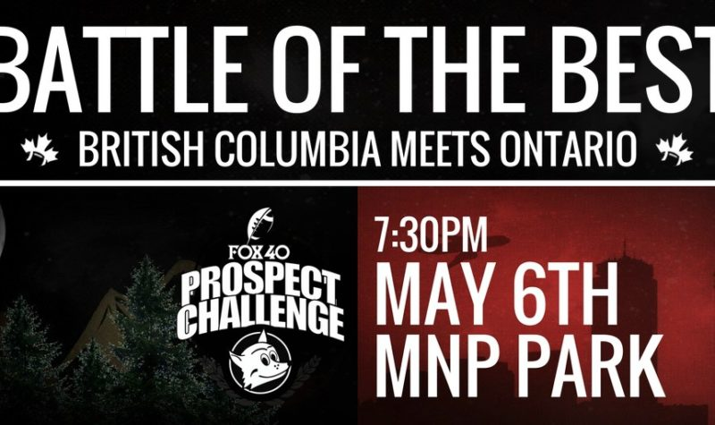 CFCFPC Battle of the Best (Defence): Seven CFC100s ready to lead Central Canada's defensive efforts