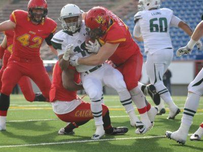 Gray tops CWUAA prospect rankings ahead of CFL draft