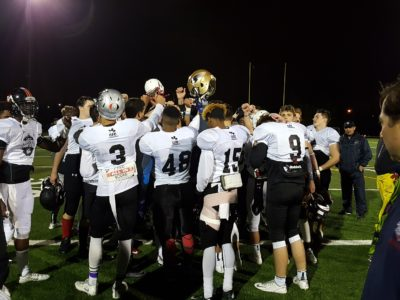CFCFPC Ottawa (RECAP): Ontario All-stars emerge victors in dogfight with Team BCHS (Gr 11)