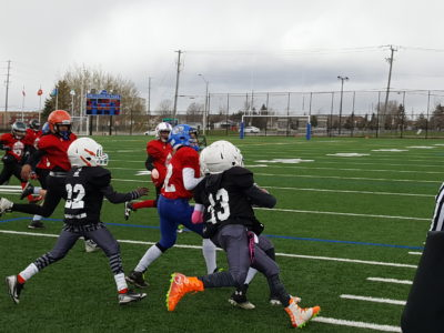 CFCFPC Ottawa (RECAP): Team Central minors finally bests 'powerhouse' Team East minors