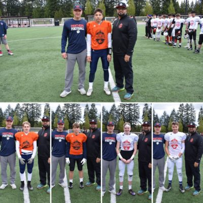 CFCFPC West Coast (MVPs): Five freshman shine