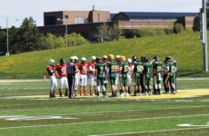 UTTLEY'S top prospects: Potential future CFC100's on the radar after Alberta Bantam Bowl 2017