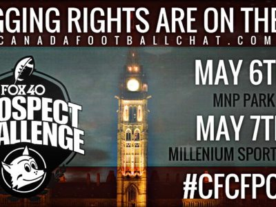2017 CFCFPC Ottawa (UPDATED): Game video, rosters, scores, previews, recaps, MVP's, profiles & more…
