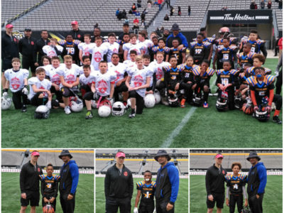 CFCFPC Hamilton (RECAP): Cleveland triumphs on day two of the showcase to go home with a perfect record