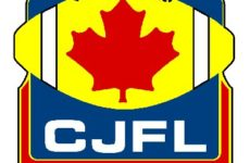 CJFL announce 2017 All-Canadians, Rookie of the Year named