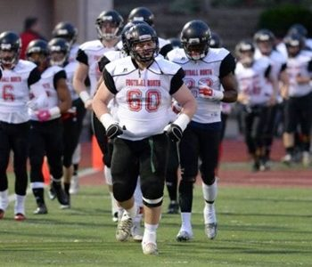 CFC100 Hergel gets his Christmas wish with FCS offer from Howard University