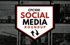 CFC100 Social Media Roundup: Simon Fraser enters the scene; Western back in action with another CFC100 offer