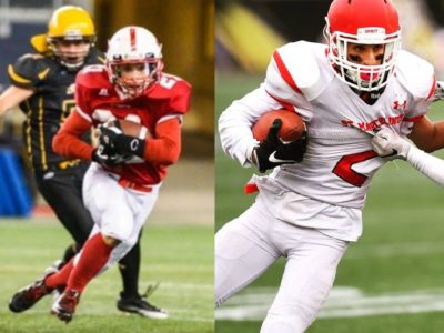 UofT Varsity Blues offer prestige, tradition says commits