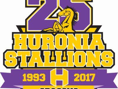 Huronia Stallions 25th Season Preview and 2016 Award Winners Announced