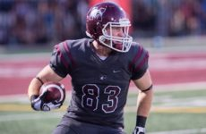 Rick Zazulak, McMaster Athletics