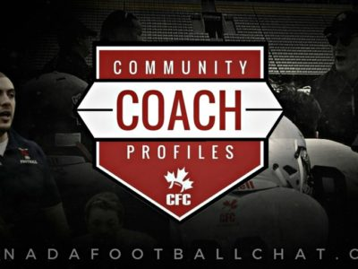 "COACHES SPOTLIGHT (ZARRON): ""If you're going to coach, always coach for the right reasons"""