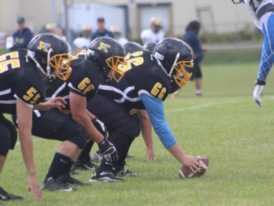 2017 High School Team Previews (ON): Scheibler to lead Muskies